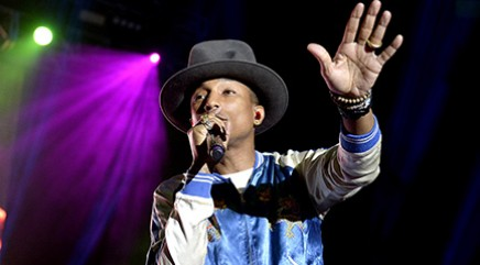 Why many are not 'happy' with Pharrell