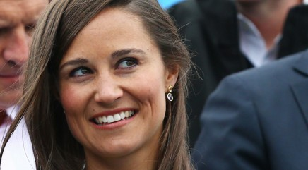 What Pippa plans to do while in the US