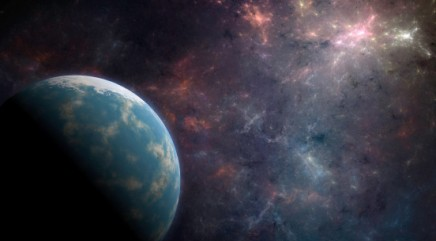 Planet that can support life found