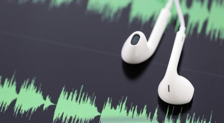 5 podcasts to help you learn about running a small business