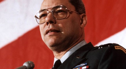 Colin Powell: Historic Secretary of State