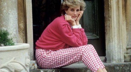 The story of Princess Diana