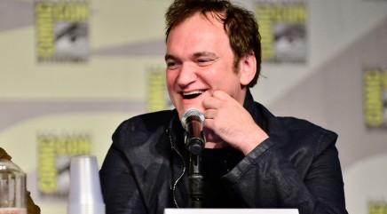 You'll never look at a Tarantino film the same way