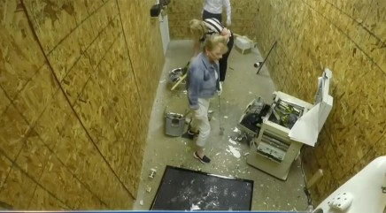 For $50 you can destroy everything in this 'rage room'