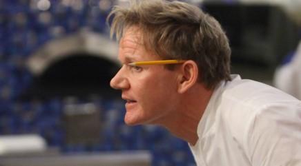 Gordon Ramsay shares an easy-to-make recipe