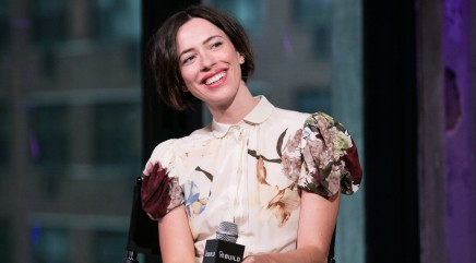 Rebecca Hall dishes on working with Steven Spielberg