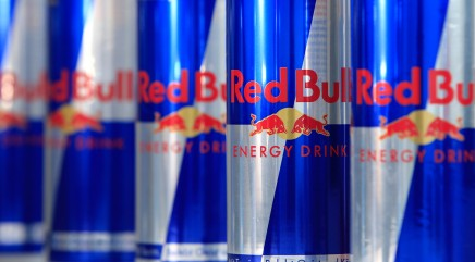 What's really inside Red Bull?
