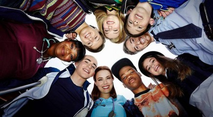 Exclusive: Watch the 'Red Band Society' pilot