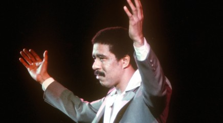 What star wants to play Richard Pryor in biopic?