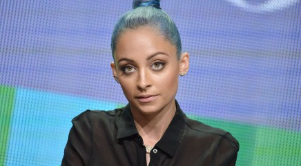 Nicole Richie: Beyonce's next backup dancer?