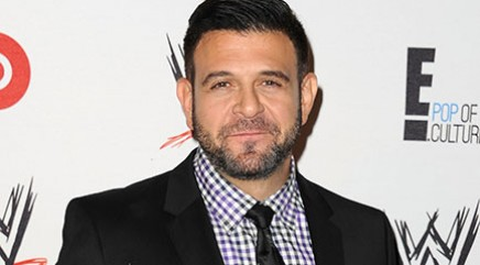 What inspired Adam Richman to lose weight