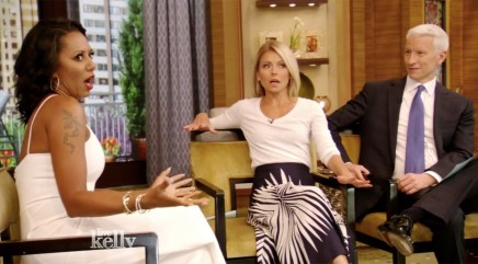 Teen shopping trend totally baffles Kelly Ripa and Mel B