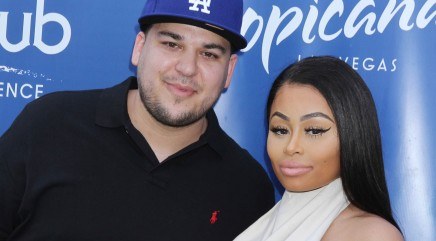 Blac Chyna's pregnancy cravings cost Rob Kardashian a whopping sum