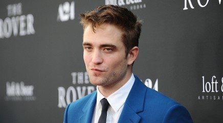 Robert Pattinson can't remember normal life