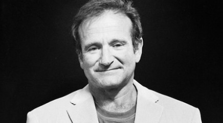 Mourning the loss of Robin Williams