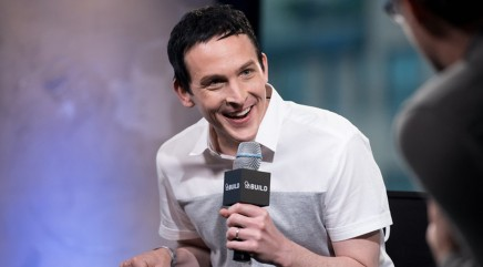 Robin Lord Taylor on what he's learned from playing a supervillain