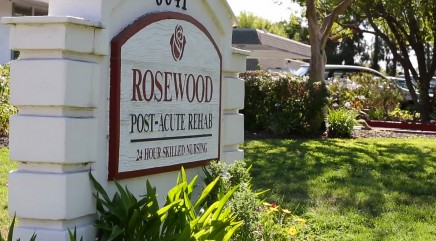 Family discovers horrific truth behind 'five-star' nursing home