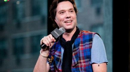 Rufus Wainwright on the legacy of Judy Garland