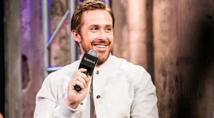 How Ryan Gosling accepted his role in 'The Nice Guys'