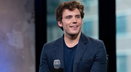 Sam Claflin shares epic prank he played on Emilia Clarke