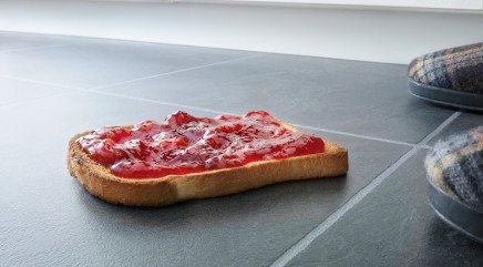 Scientists find if the 5-second rule is actually legitimate