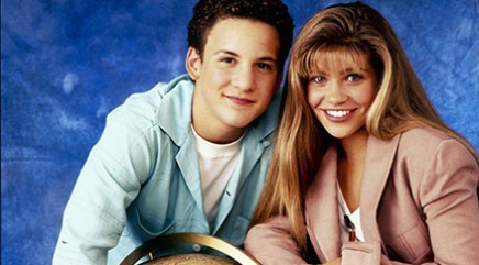 Savage almost aces 'Boy Meets World' trivia