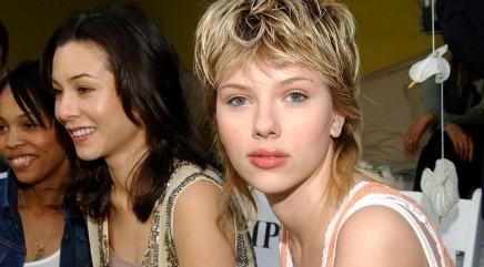 Scarlett Johansson's style highs & lows