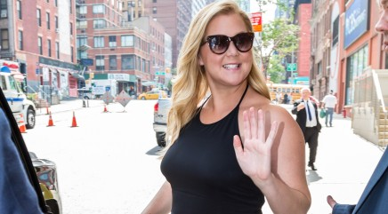 5 biggest bombshell truths about Amy Schumer from her new book revealed