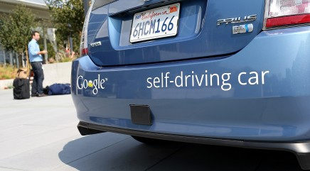 Why self-driving cars may not be safe