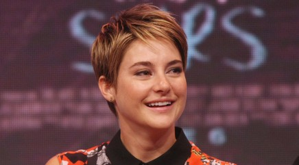 Why Shailene Woodley almost quit acting