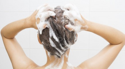 How often you should switch shampoos revealed