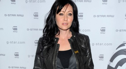 Shannen Doherty opens up about her fight against cancer
