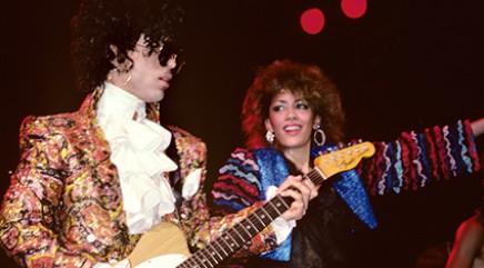 How Sheila E. met Prince