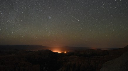 Breathtaking 2016 Perseid meteor shower will wow you