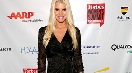 Jessica Simpson's bridesmaids makeover