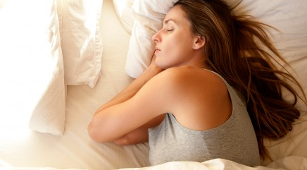 You may not need as much sleep as you think