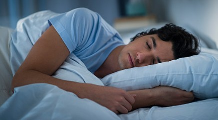 Lack of sleep raises risk of devastating disease