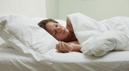 Unlikely culprit may be keeping you from getting a good night's rest
