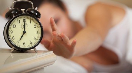 Sleep deprivation is more harmful than you think