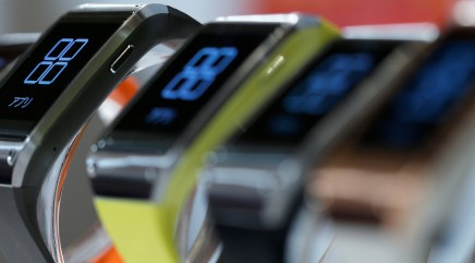 Why would anyone want a smartwatch?
