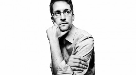 Snowden: 'Technology is the greatest equalizer'