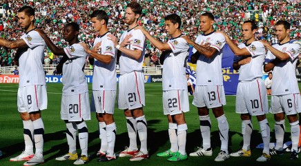 Can U.S. soccer stand up against foreign teams?