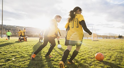 Do childhood sports predict career success?