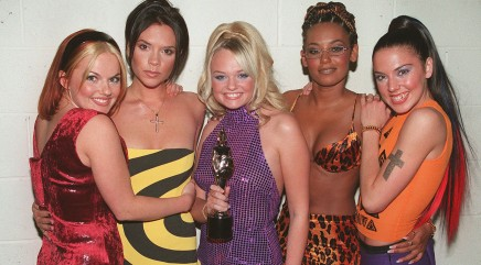 Mel B talks possible Spice Girls reunion