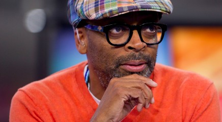 Spike Lee's take on Donald Sterling
