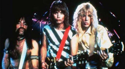The lasting impact of 'Spinal Tap' over the years