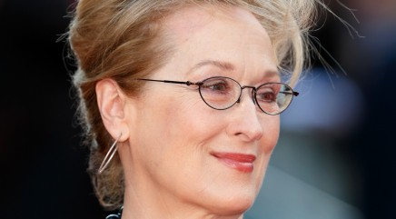 Meryl Streep was initially offered a slightly 'insulting' salary for famous film role