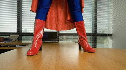 Genetic mutations can give humans 'superpowers'