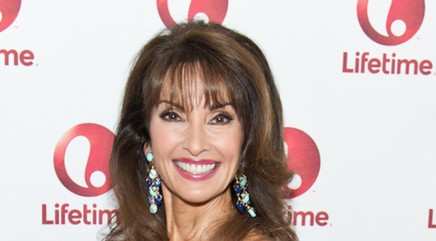 Susan Lucci's secret to staying fit at 67