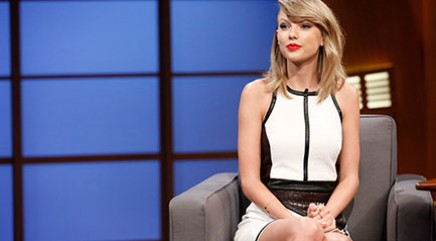 Is Taylor Swift shaking off country music?